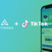 Aptivada adds Integration with TikTok